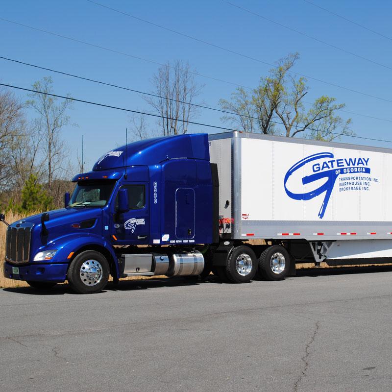 About Gateway Transportation of Georgia